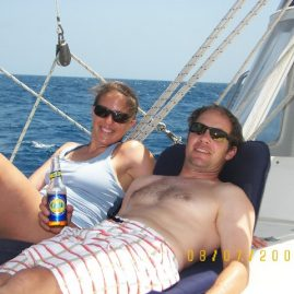 Caribbean Sailing Charters | Just chill