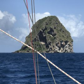 Caribbean Sailing Charters | Martinique