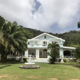 Caribbean Sailing Charters | Bequia Island in St. Vincent & The Grenadines