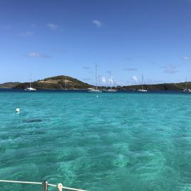 Caribbean Sailing Charters | St. Vincent & The Grenadines