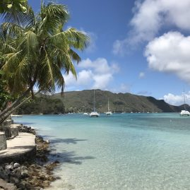 Caribbean Sailing Charters | Bequia Island in The Grenadines