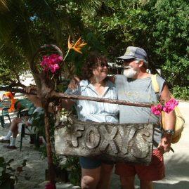 Caribbean Sailing Charters | Foxy's on Jost Van Dyke BVI