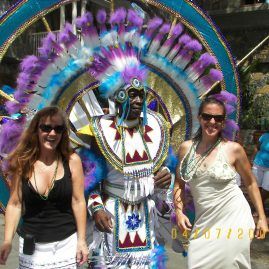 Caribbean Sailing Charters | British Virgin Islands Carnival