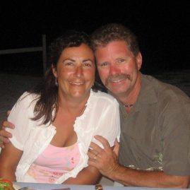 Caribbean Sailing Charters | Ray & Jennifer