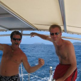 Caribbean Sailing Charters | British Virgin Islands & US Virgin Islands