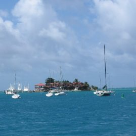 Caribbean Sailing Charters | British Virgin Islands