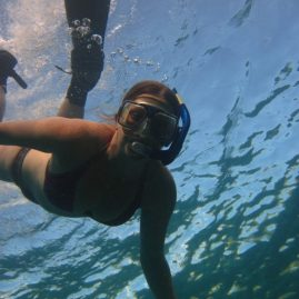 Caribbean Sailing Charters | BVI snorkel