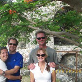 Caribbean Sailing Charters | Crown Anaberg