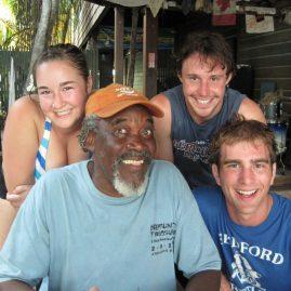 Caribbean Sailing Charters | Foxy & friends. - Jost Van Dyke