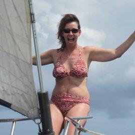 Caribbean Sailing Charters | Jennifer McEntee