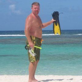 Caribbean Sailing Charters | Scott at Loblally