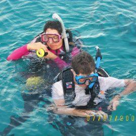 Caribbean Sailing Charters | Scuba Diving